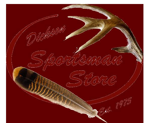 Dickson Sportsman Store